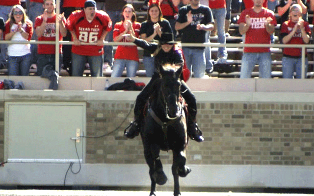 Texas Tech University: Vision & Tradition